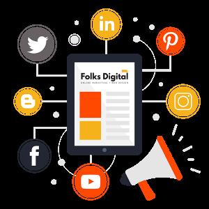Folks Digital Social Media Marketing