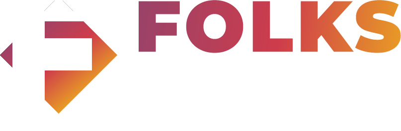 Folks Digital Marketing Footer Logo